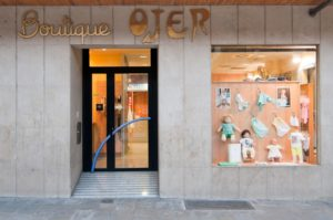 Boutique Ojer