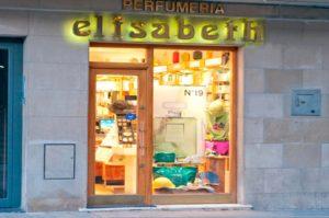 Perfumería Elisabeth