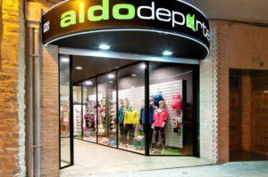 Aldo Deportes