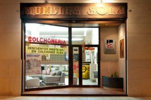 Muebles Sola