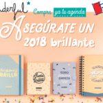 ¡Agendas anuales Mr. Wonderful en Folder la Feria!