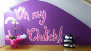 Oh My Clutch Tafalla